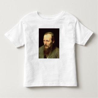 Portrait of Fyodor Dostoyevsky  1872 Toddler T-shirt