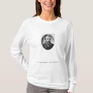 Portrait of Fyodor Mikhailovich Dostoyevsky T-Shirt