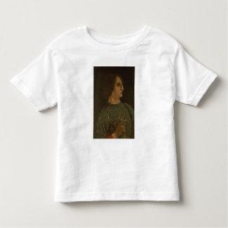 Portrait of Galeazzo Mario Sforza (1444-76) c.1471 Toddler T-shirt