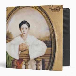 Portrait of Gaspard Deburau  as Pierrot, c.1815 Binder