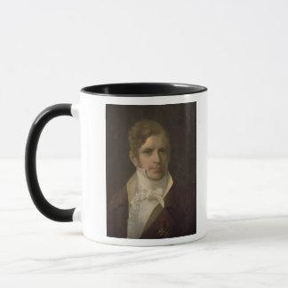 Portrait of Gaspare Spontini Mug