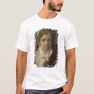 Portrait of Gaspare Spontini T-Shirt