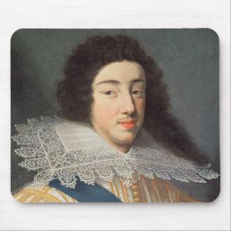 Portrait of Gaston d'Orleans Mouse Pad