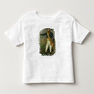 Portrait of General Charles Victor Toddler T-shirt