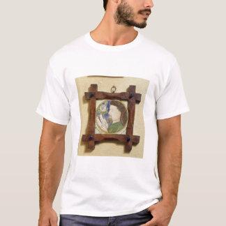 Portrait of Geoffrey Chaucer (c.1340-1400) (cerami T-Shirt