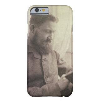 Portrait of George Bernard Shaw (1856-1950) as a Y iPhone 6 Case