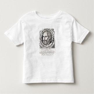 Portrait of George Chapman (c.1559-1634) c.1609-10 Toddler T-shirt