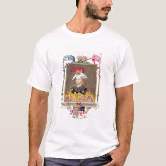Portrait of George Clifford (1558-1605) 3rd Earl o T-Shirt