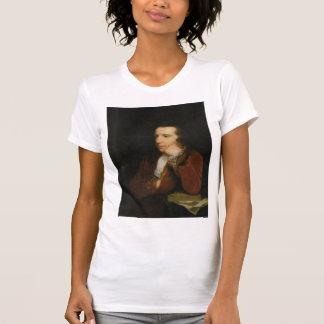 Portrait of George Colman by Joshua Reynolds Tshirts