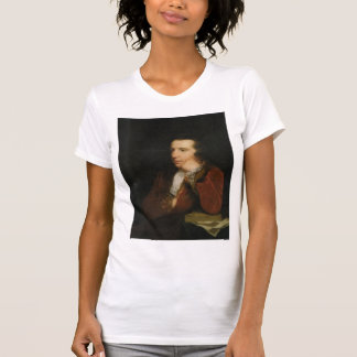 Portrait of George Colman by Joshua Reynolds T Shirts