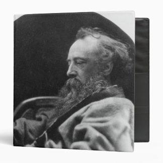 Portrait of George Frederick Watts Binder