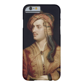 Portrait of George Gordon (1788-1824) 6th Baron By Barely There iPhone 6 Case