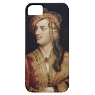 Portrait of George Gordon (1788-1824) 6th Baron By iPhone SE/5/5s Case