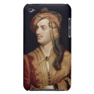 Portrait of George Gordon (1788-1824) 6th Baron By iPod Touch Case-Mate Case