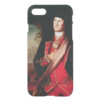 Portrait of George Washington  1772 iPhone 8/7 Case