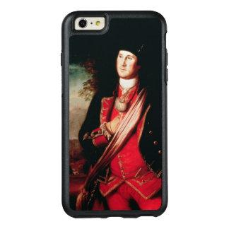 Portrait of George Washington  1772 OtterBox iPhone 6/6s Plus Case