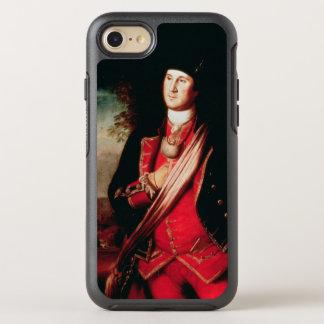 Portrait of George Washington  1772 OtterBox Symmetry iPhone 8/7 Case