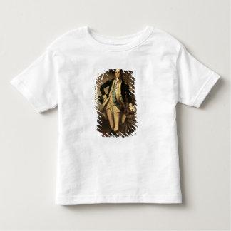 Portrait of George Washington, 1779 Toddler T-shirt