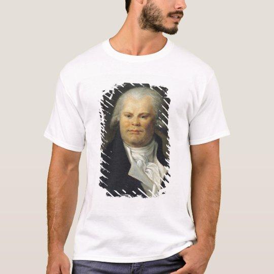 Portrait of Georges Danton T-Shirt