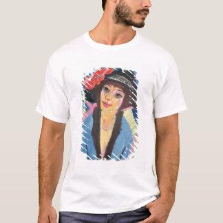 Portrait of Gerda T-Shirt