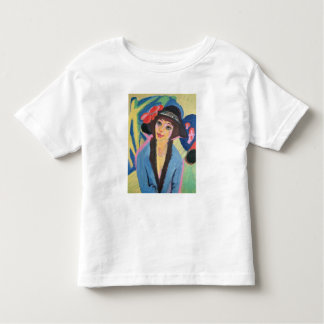 Portrait of Gerda Toddler T-shirt