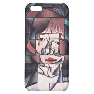 Portrait of Germaine Raynal , by Juan Gris Case For iPhone 5C