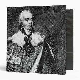Portrait of Gilbert Eliot Binder