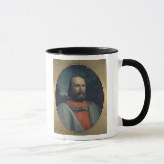 Portrait of Giuseppe Garibaldi 2 Mug