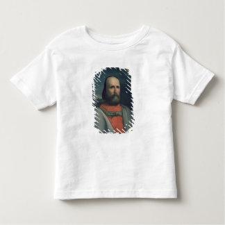Portrait of Giuseppe Garibaldi 2 Toddler T-shirt