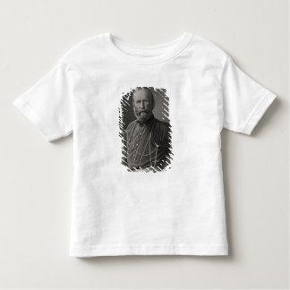 Portrait of Giuseppe Garibaldi Shirt