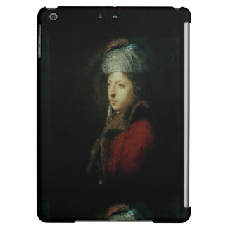Portrait of Giuseppe Marchi  1753 Case For iPad Air