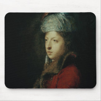 Portrait of Giuseppe Marchi  1753 Mouse Pad