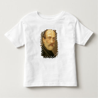 Portrait of Giuseppe Mazzini Toddler T-shirt