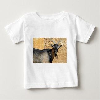 Portrait of goat baby T-Shirt