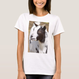 Portrait of goat T-Shirt