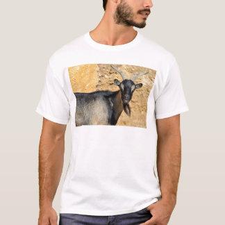 Portrait of goat T-Shirt
