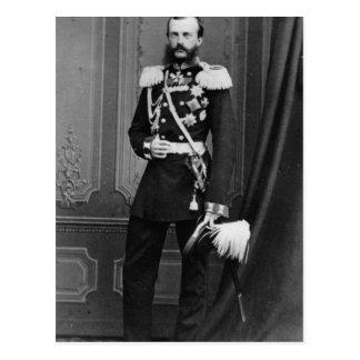 Portrait of Grand Duke Michael Nikolaevich Postcard