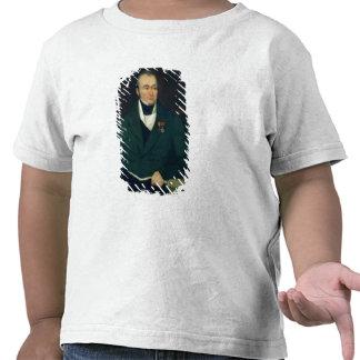 Portrait of Guillaume Dupuytren Tee Shirt