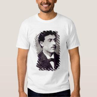 Portrait of Gustav Mahler, 1878 Shirt