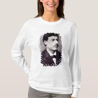 Portrait of Gustav Mahler, 1878 T-Shirt