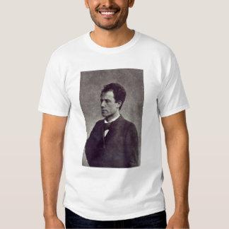 Portrait of Gustav Mahler, 1897 T Shirt