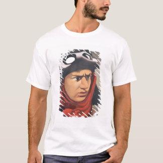 Portrait of Guynemer, 1921-23 T-Shirt