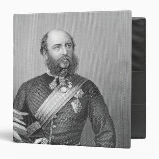 Portrait of H.R.H. The Duke of Cambridge Binder
