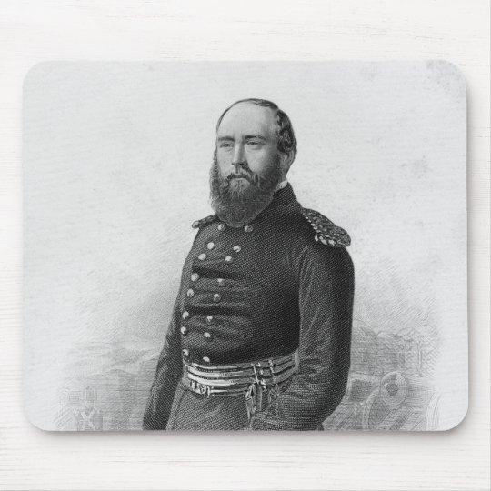 Portrait of H.R.H. The Duke of Cambridge Mouse Pad