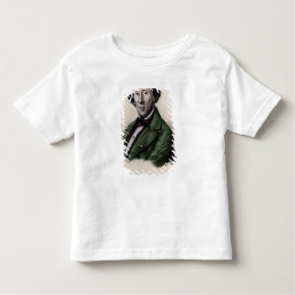 Portrait of Hans Christian Andersen T Shirt