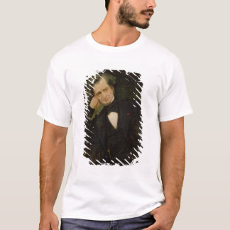 Portrait of Hector Berlioz T-Shirt