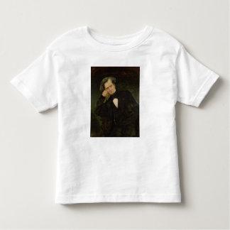 Portrait of Hector Berlioz Toddler T-shirt