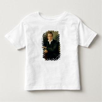 Portrait of Heinrich Heine  1831 Toddler T-shirt