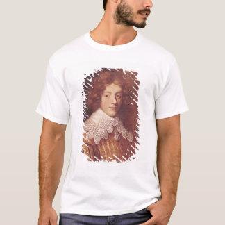 Portrait of Henri Coeffier de Ruze d'Effiat T-Shirt