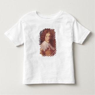 Portrait of Henri Coeffier de Ruze d'Effiat Toddler T-shirt